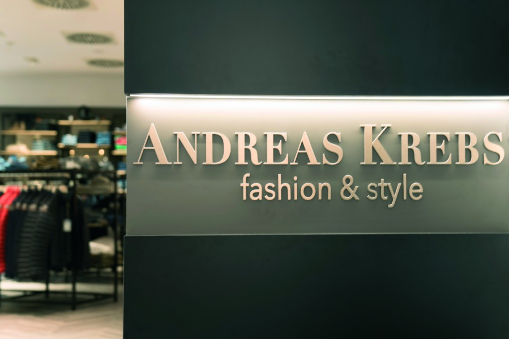 home - Andreas Krebs - Fashion & Style