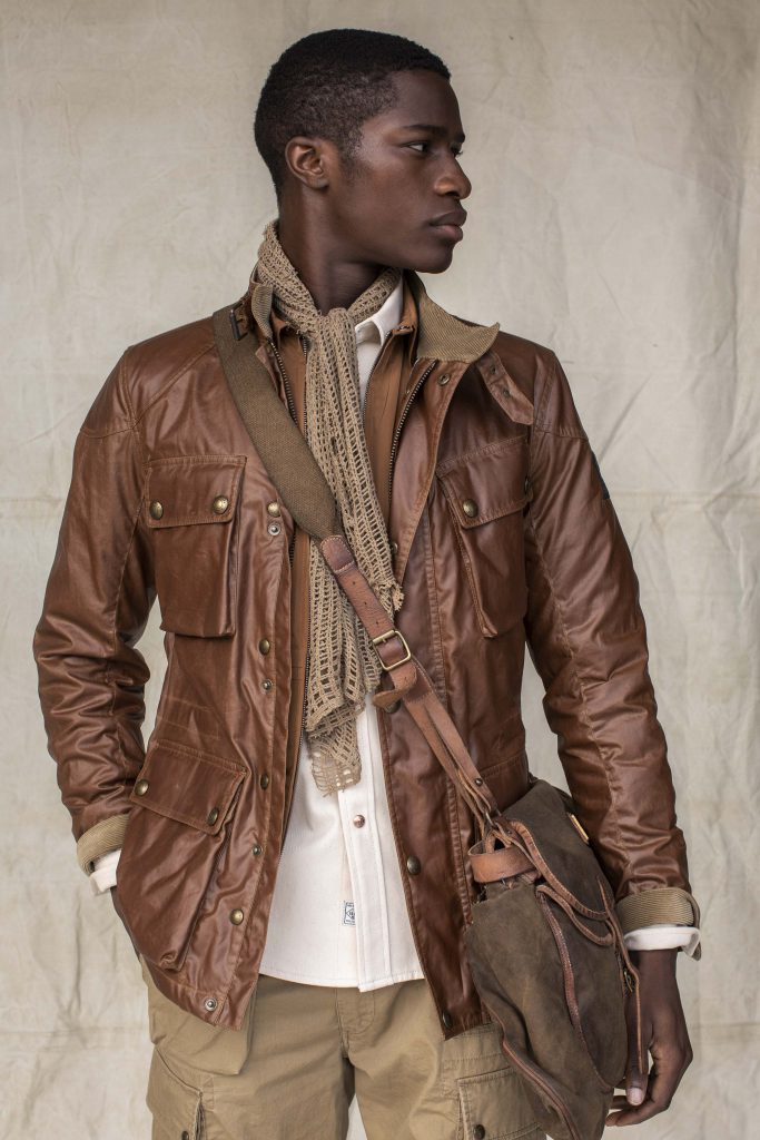 BELSTAFF - Andreas Krebs - Fashion & Style